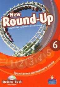 New Round-Up 6: Student's Book+CD-ROM