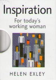 Фото книги Inspiration for today's working woman